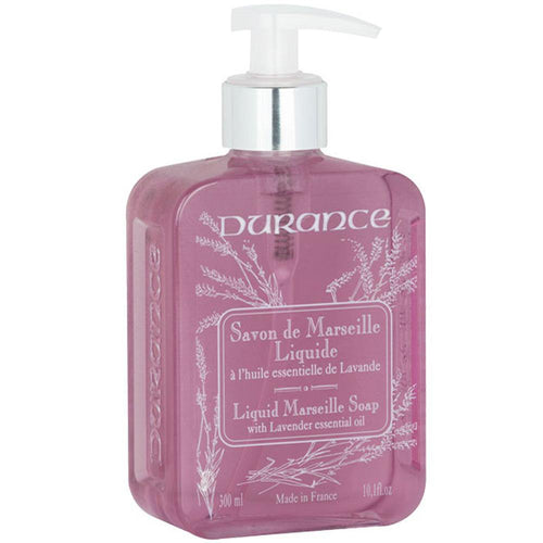 Liquid Marseille Soap - Lavender (300ml) - Purpledaisy At Home