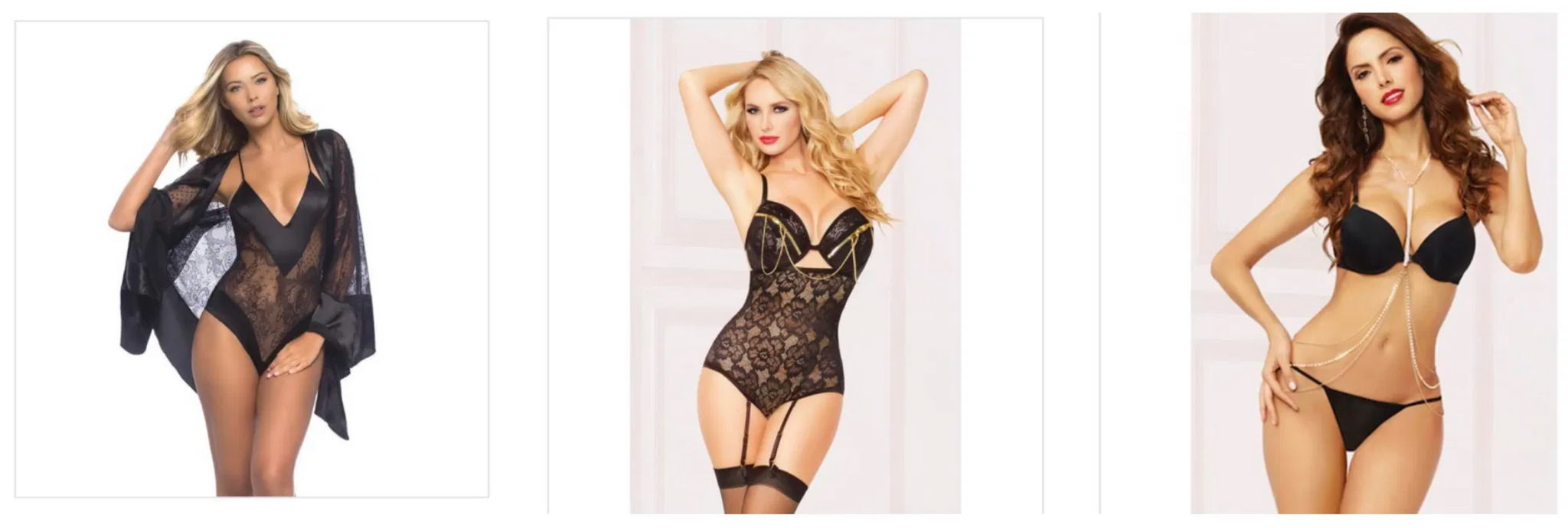 Make Sure To Buy The Best Lingerie..
