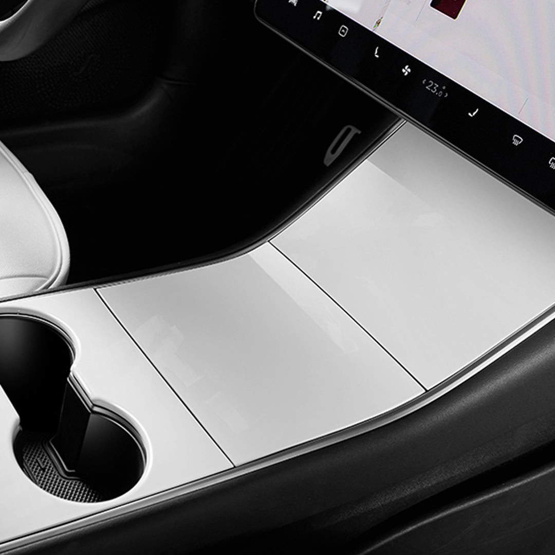 Model 3/Y Center Console Cover Kit