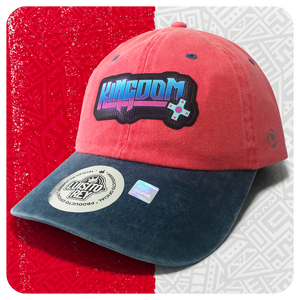 Gorra KINGDOM® Retro I