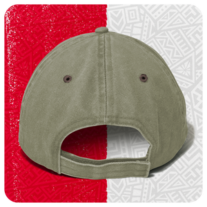 Gorra KINGDOM® Gamer Zombie