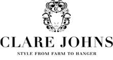 Clare Johns Label