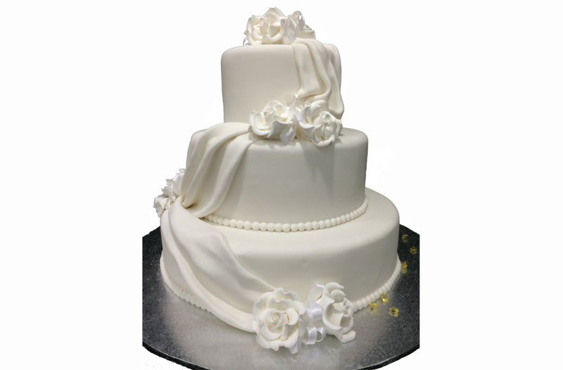Wedding Cake Prices Perth