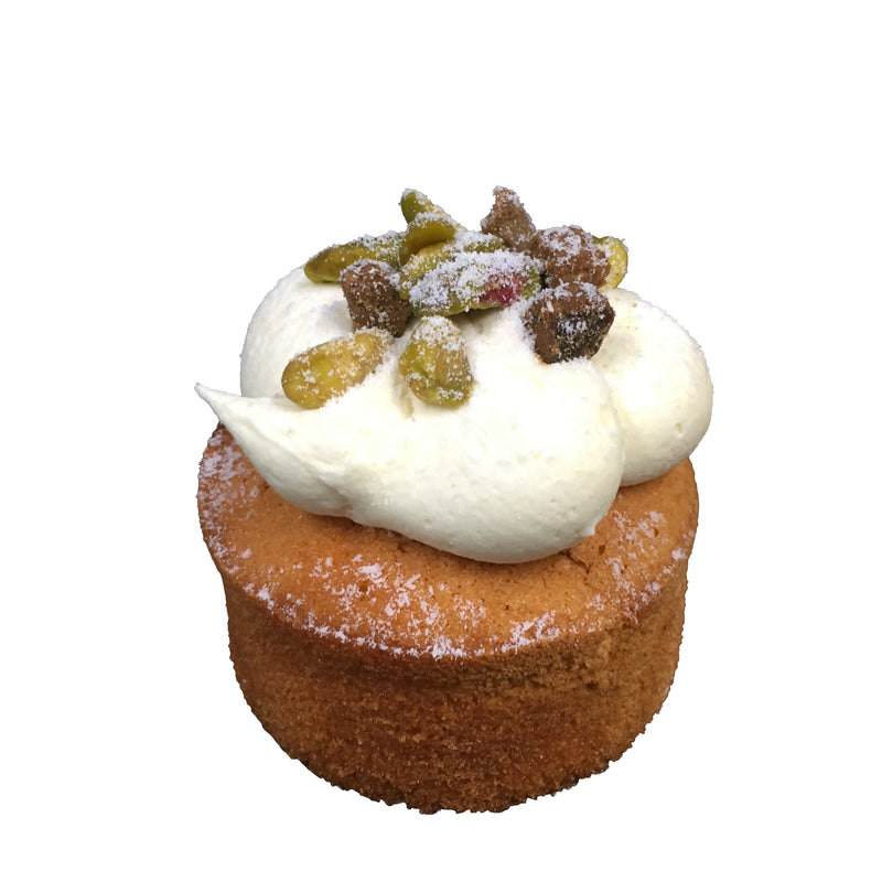 Fig Lime & Pistachio Individual
