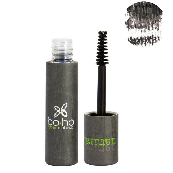 Precision mascara - black