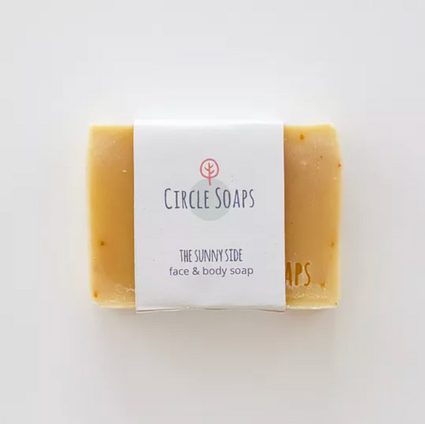 Face & Body Soap - The Sunny Side