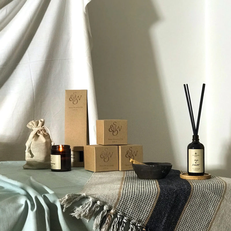 Diffusers - various scents
