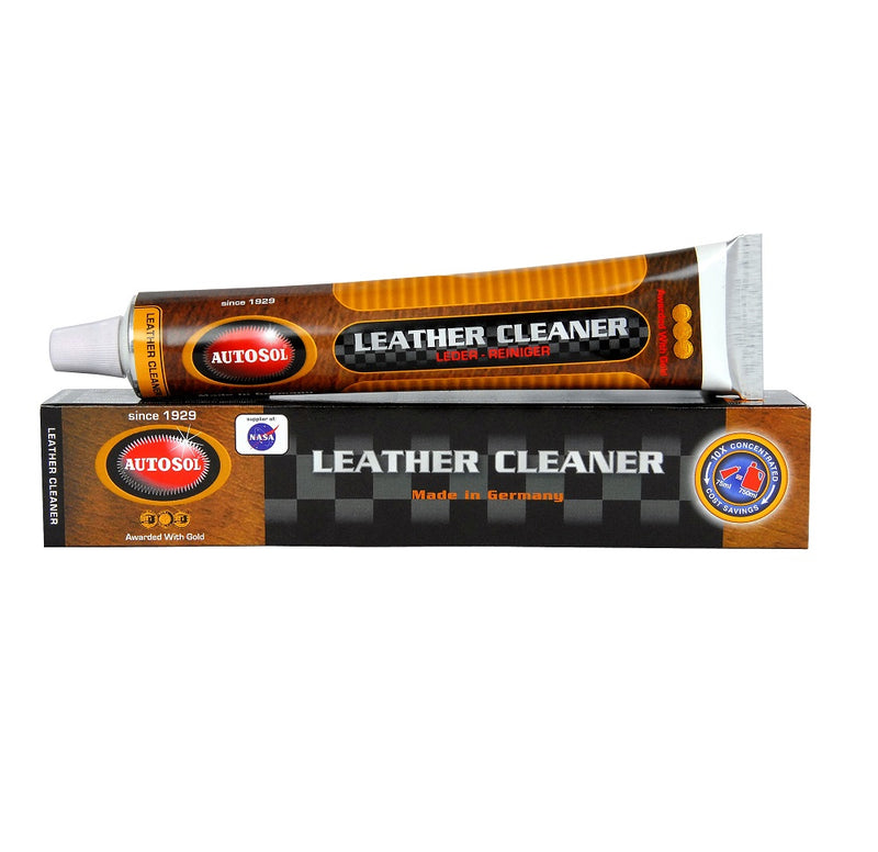 AUTOSOL Leather Cleaner 75ml