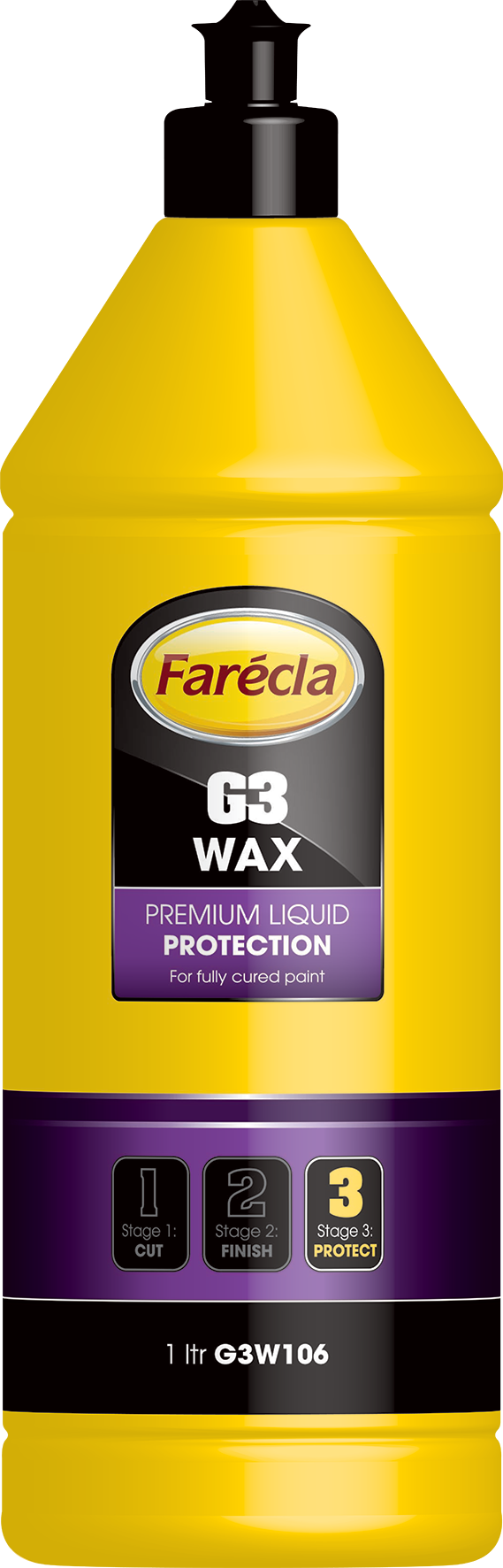 Farecla G3 Wax Premium Liquid Protection 1L