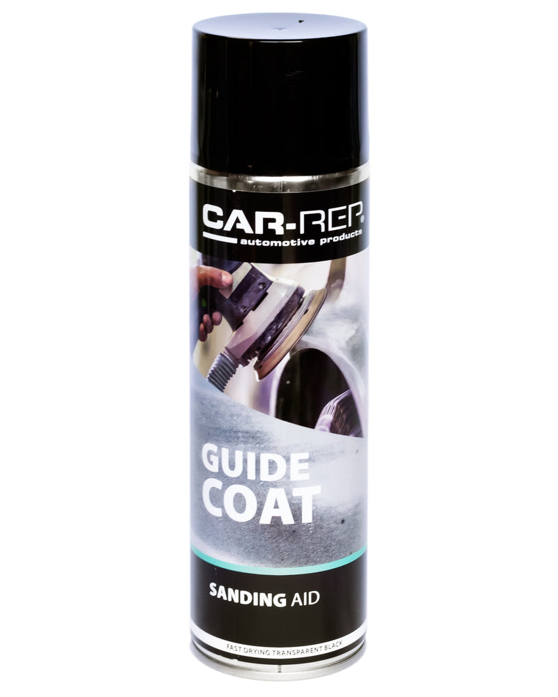 Car-Rep Guide Coat/ Sanding Aid 400ml S/C
