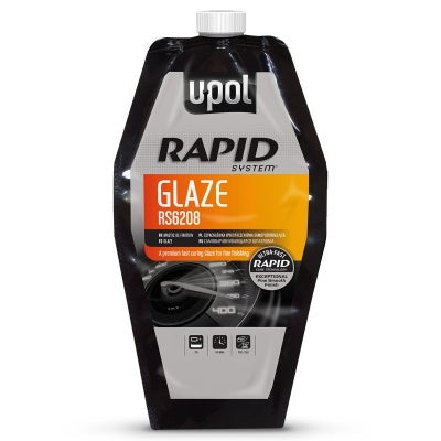UPOL Rapid Glaze 880ml (UP628)
