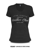 Another Climb Ladies t-shirt