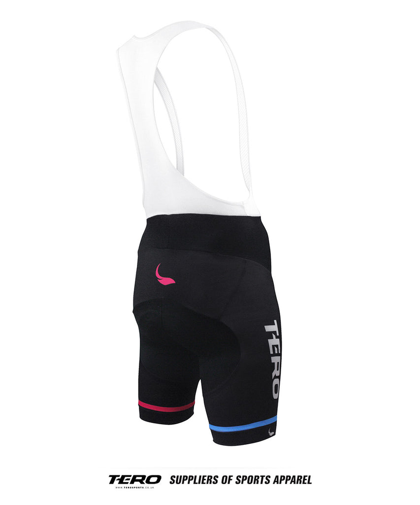 Team Tero Bib Shorts