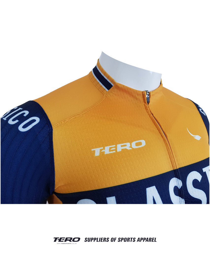 CLASSICO Mens Cycling Jersey