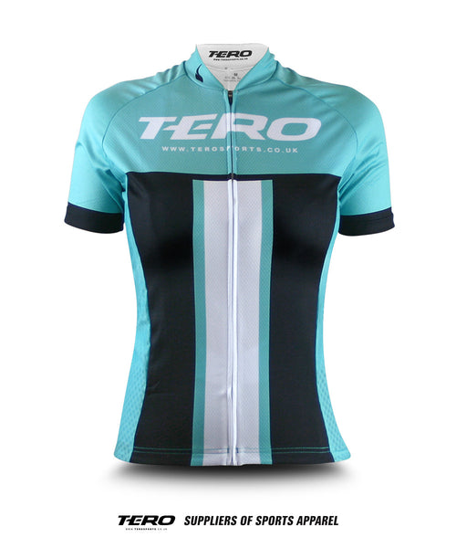 Cool Breeze Ladies Jersey
