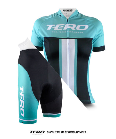 Cool Breeze Ladies Jersey Bib Combo