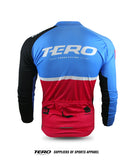 Team Tero Thermal LS Jersey