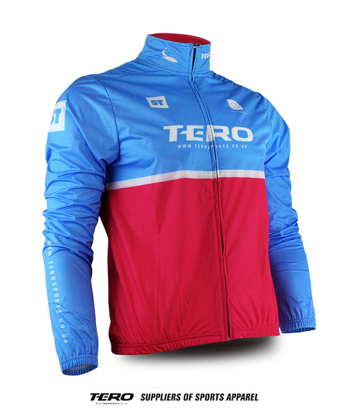 Team Tero Wind Jacket