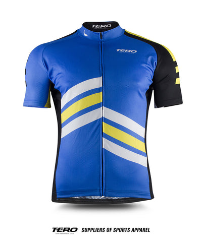 Royal Chevy Mens Jersey