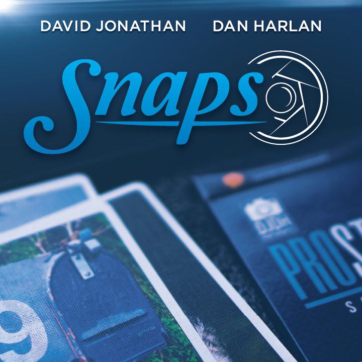 SNAPS by David Jonathan & Dan Harlan