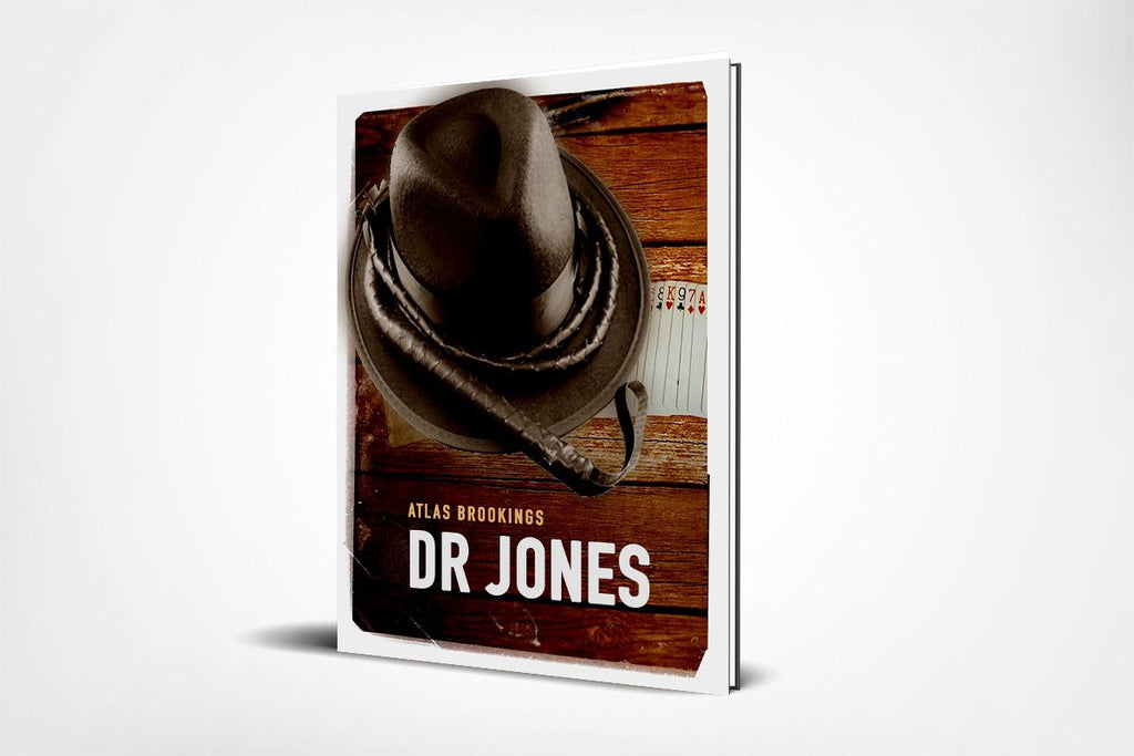 Dr Jones (E-Book)