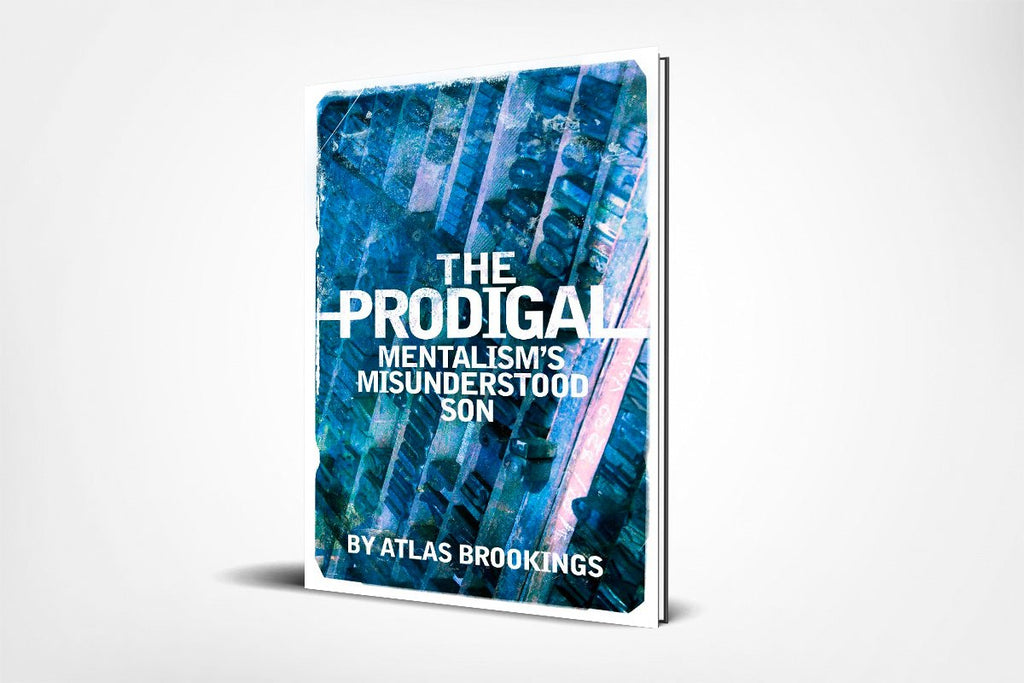 The Prodigal (E-Book)