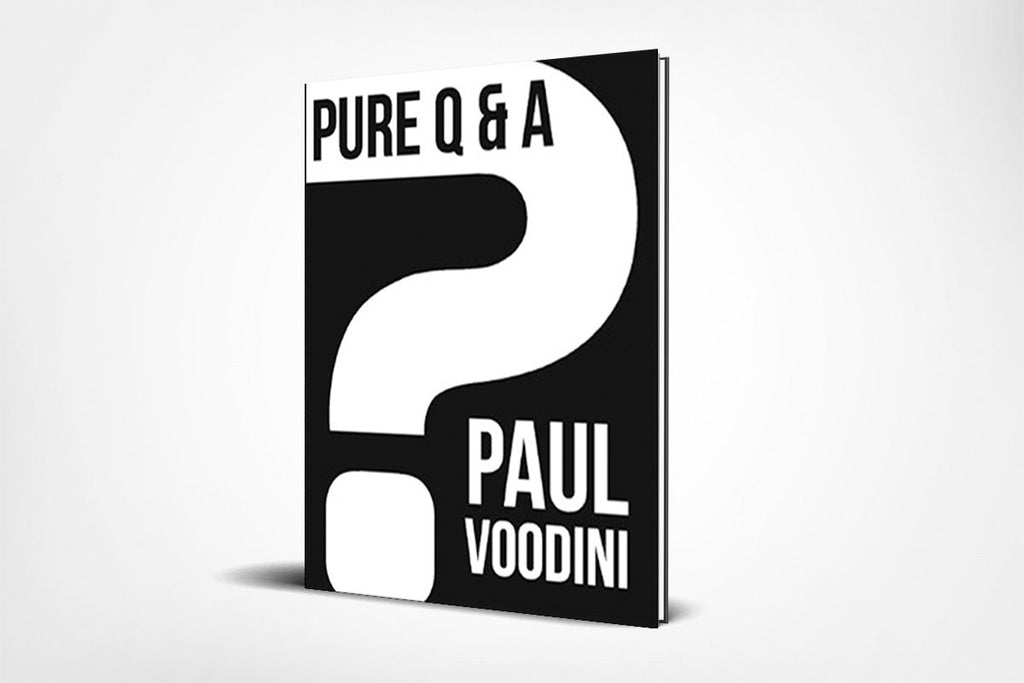 Pure Q&A (E-Book)