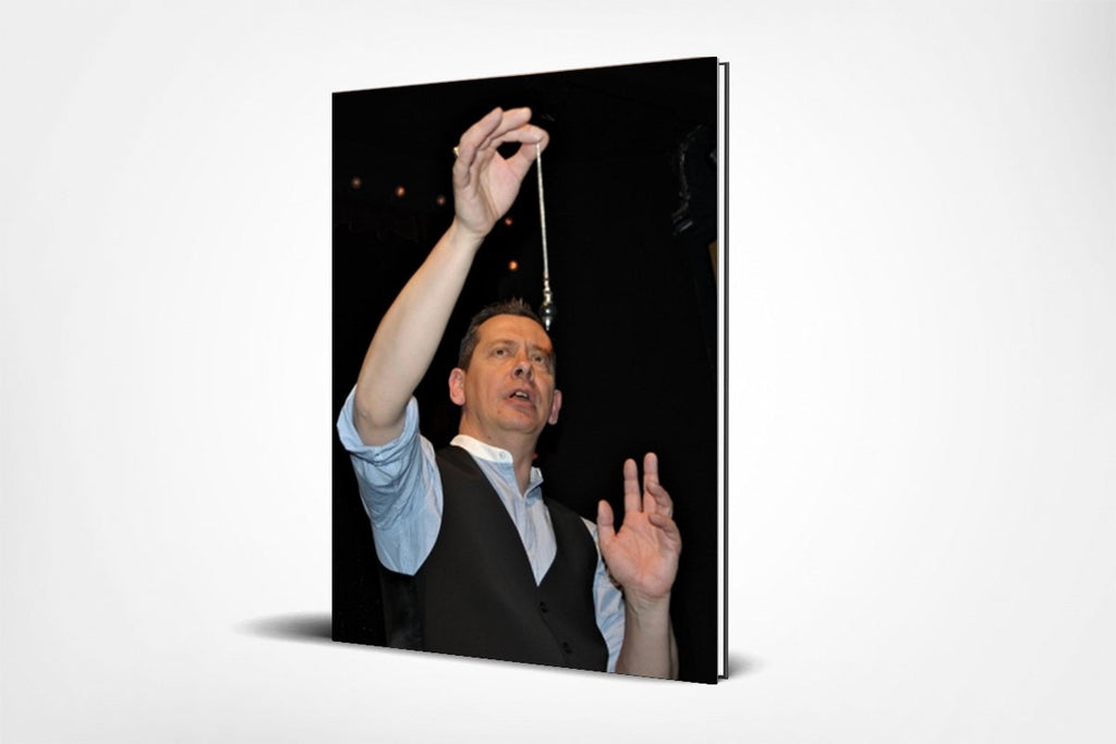 Hypno-Mental Self-Working Card Tricks (E-Book)