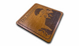 Ted Annemann Drinks Coaster