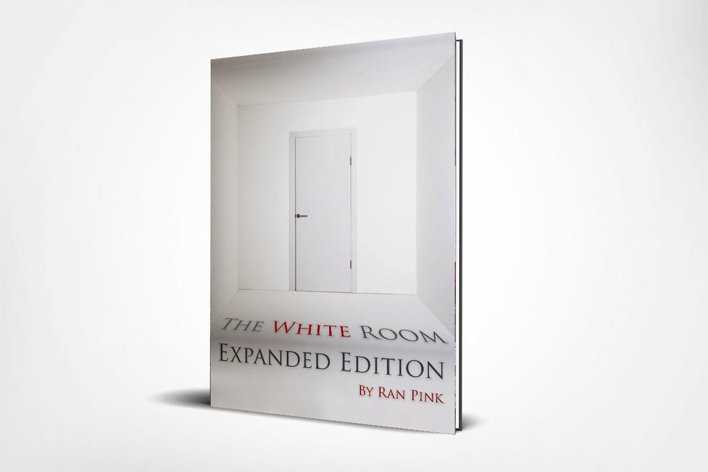 The White Room Expanded (E-Book)