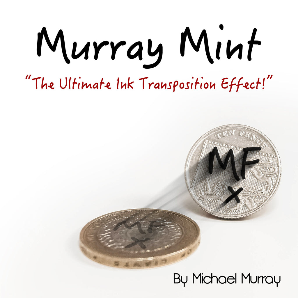 Murray Mint