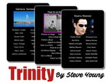 Trinity by Stephen Young
