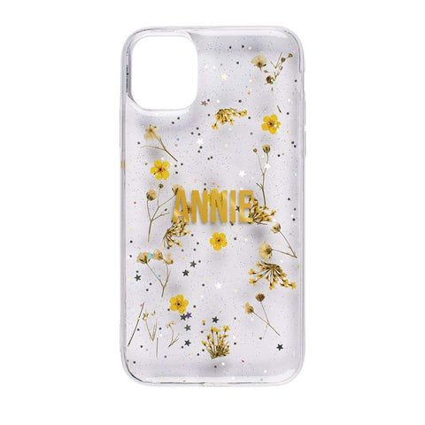 floral case mothers day gift idea