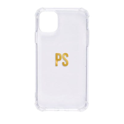 Bumper Case for iPhone 11 (Clear) Case CUSTOMISE