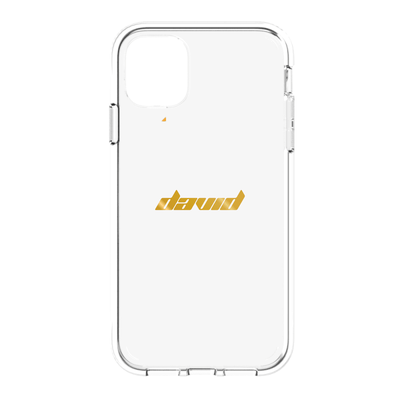 EFM Aspen D3O Case for iPhone 11 Pro Case CUSTOMISE