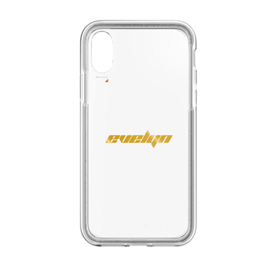 EFM Aspen D3O Case for iPhone X/XS Case CUSTOMISE