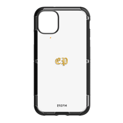 EFM Cayman D3O Case for iPhone 11 Case CUSTOMISE