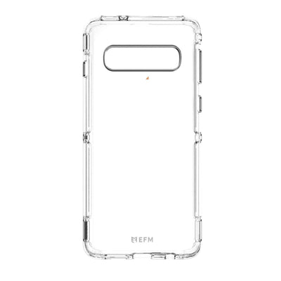 EFM Cayman D3O Case for Samsung Galaxy S10 Plus Case CUSTOMISE