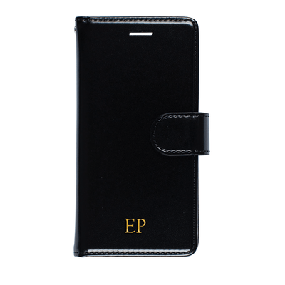 Faux Leather Wallet Case for iPhone 6/6S Case CUSTOMISE