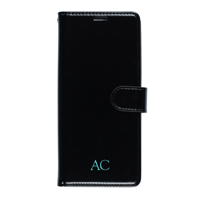 Faux Leather Wallet Case for Samsung Galaxy Note 20 Ultra Case CUSTOMISE