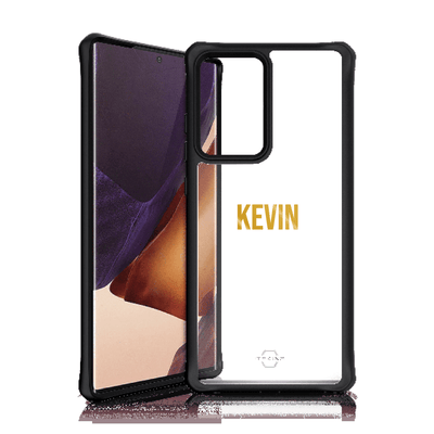 Itskins Hybrid Solid Case for Samsung Galaxy Note 20 Ultra Case CUSTOMISE