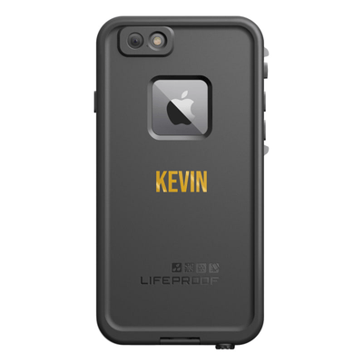 LifeProof Fre Case for iPhone 6/6S Case CUSTOMISE