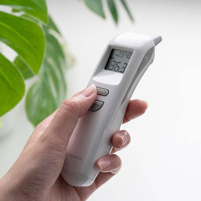 MOMAX 1-Health Infrared Thermometer Tech Accessory Momax
