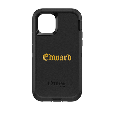 OtterBox Defender Case for iPhone 11 Pro Case CUSTOMISE