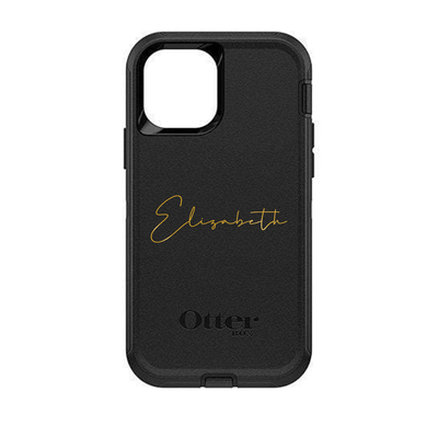 OtterBox Defender Case for iPhone 12/12 Pro Case CUSTOMISE