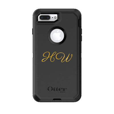 OtterBox Defender Case for iPhone 7 Plus/8 Plus Case CUSTOMISE