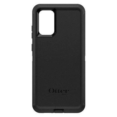 OtterBox Defender Case for Samsung Galaxy S20 Plus Case Black CUSTOMISE