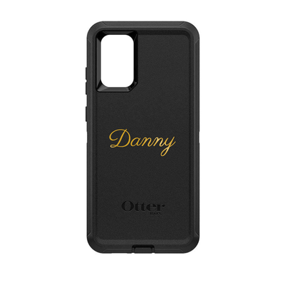 OtterBox Defender Case for Samsung Galaxy S20 Plus Case CUSTOMISE