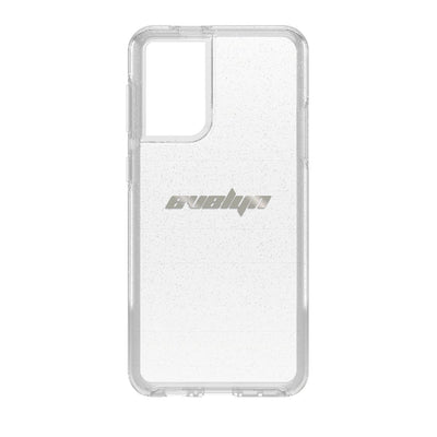 OtterBox Symmetry Case for Samsung Galaxy S21 Plus (Glitter) Case CUSTOMISE