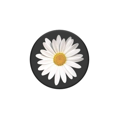 PopSockets PopGrip (White Daisy) Tech Accessory PopSockets